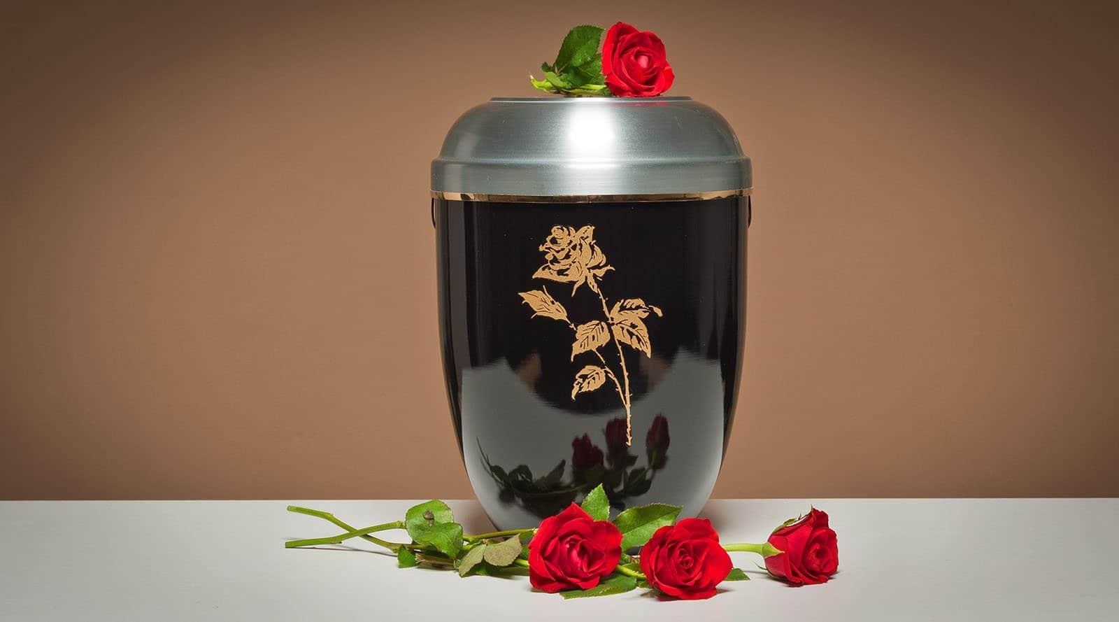 Bestattungsarten / Bestattungskosten 2