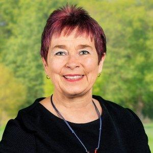 Silvia Meinhold