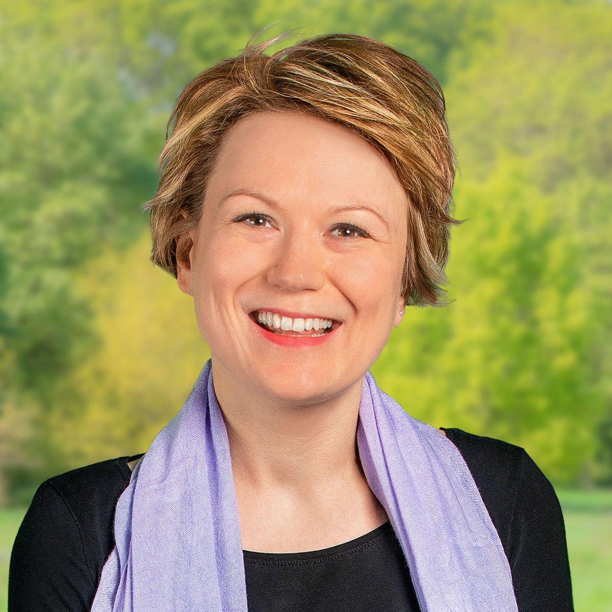 Carolin Metzke